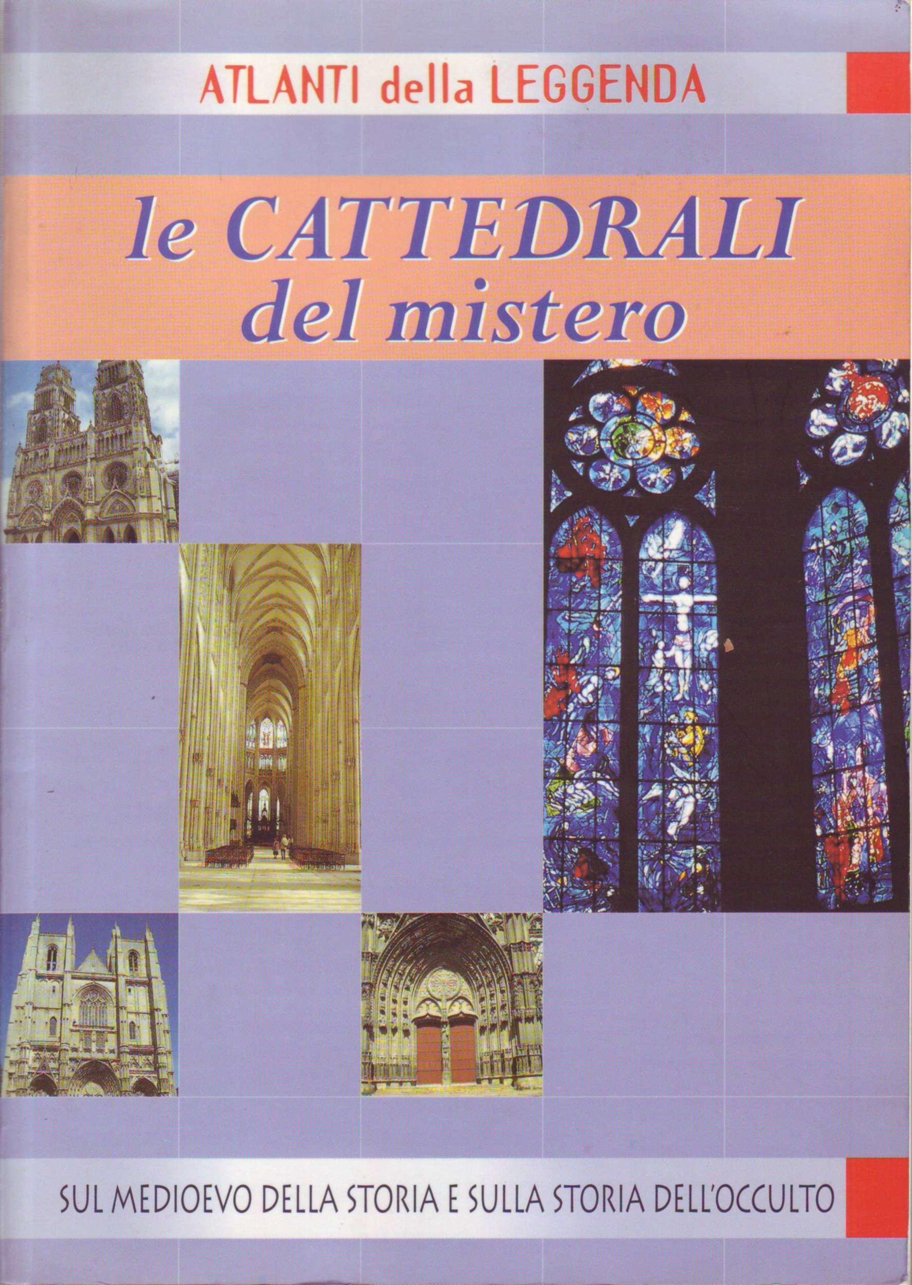 Le cattedrali del mi...
