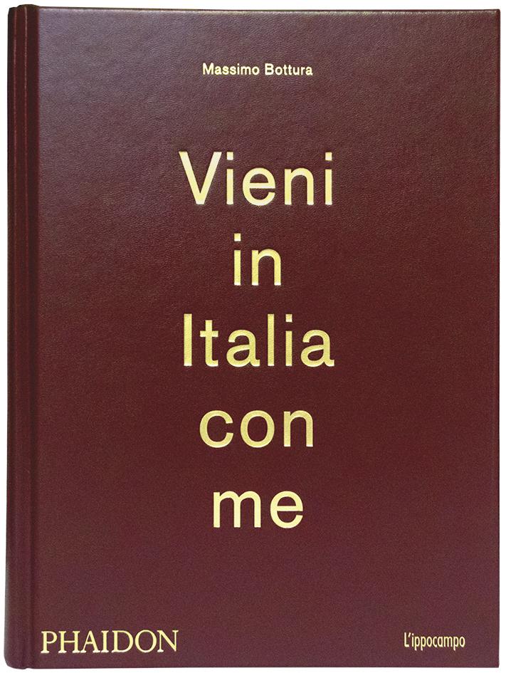 Vieni in Italia con me