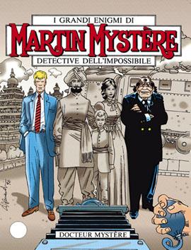Martin Mystère n. 175