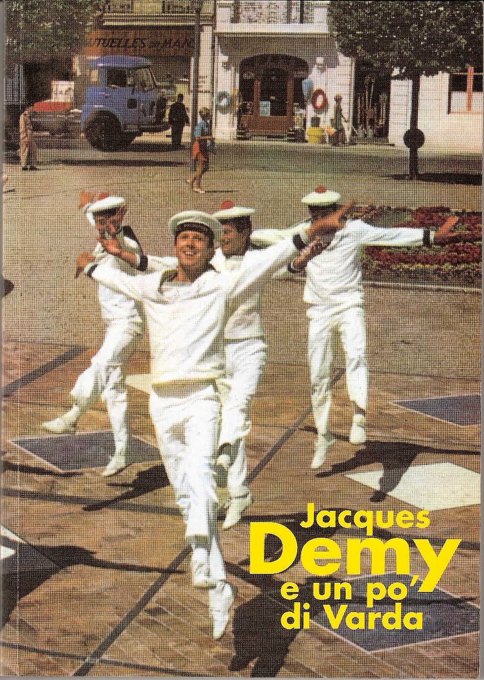 Jacques Demy e un po' di Varda