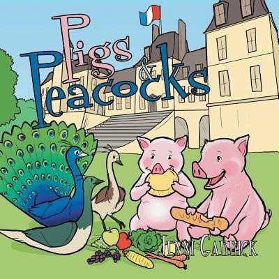 Pigs & Peacocks