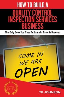 How to Build a Quality Control Inspection Services