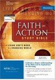 NIV Faith in Action Study Bible