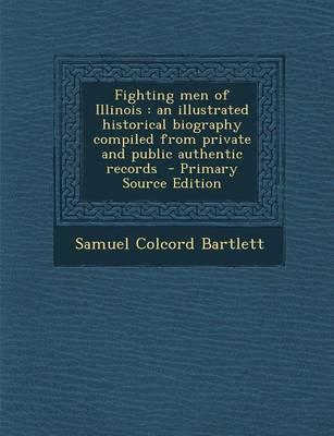 Fighting Men of Illinois