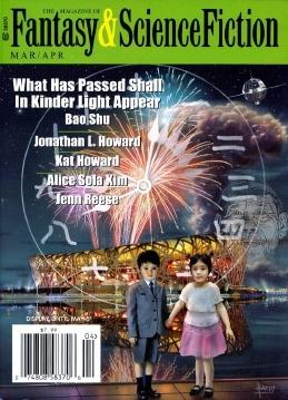 The Magazine of Fant...