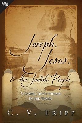 Joseph, Jesus, and the Jewish People