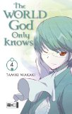 The World God Only Knows 04