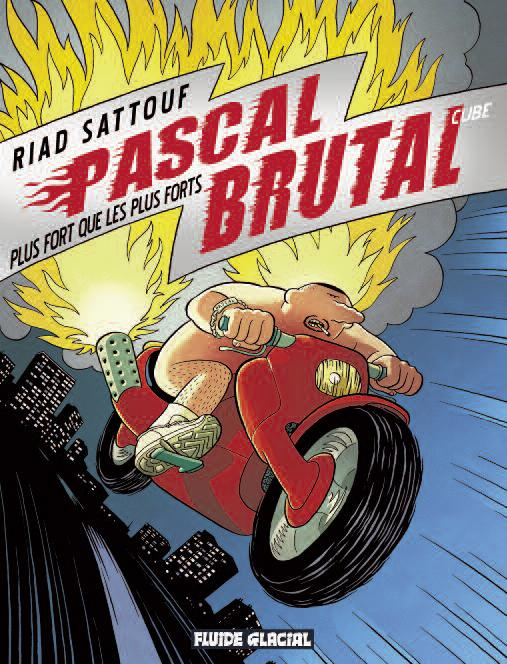 Pascal Brutal: Plus ...