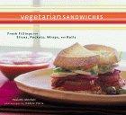 Vegetarian Sandwiche...