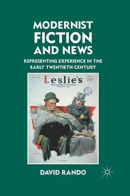 Modernist Fiction and News