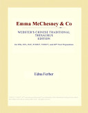Emma McChesney and Co (Webster's Chinese Traditional Thesaurus Edition)
