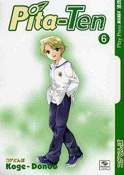 Pita-ten Vol. 6