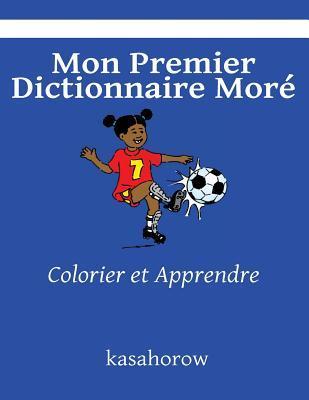 Mon Premier Dictionnaire More