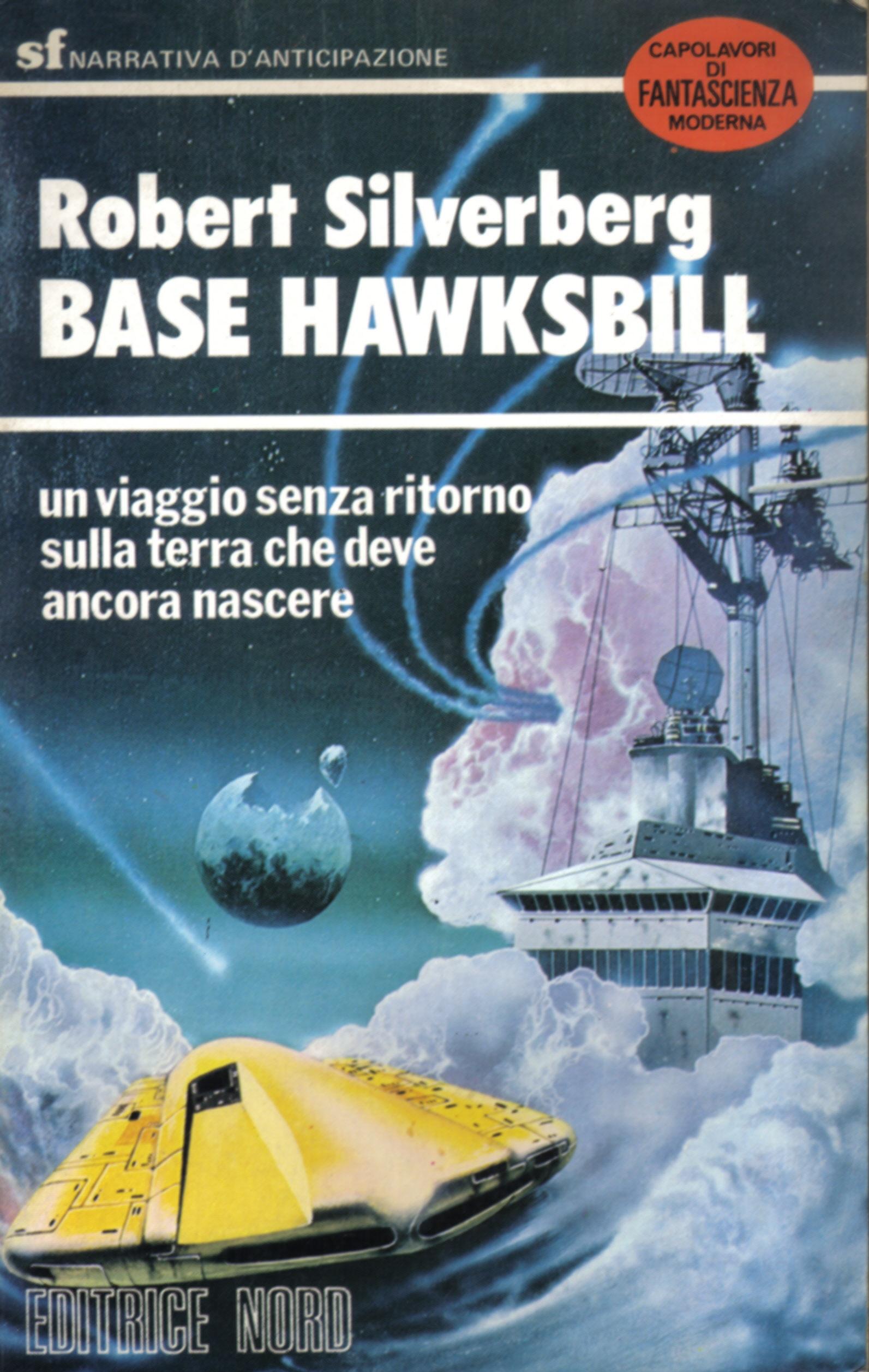 Base Hawksbill