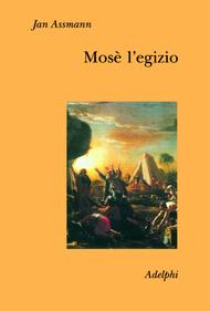 Mosè l'egizio