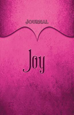 Joy Journal Pink