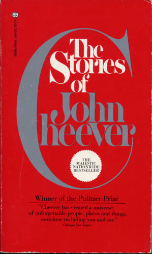Stories of J Cheever