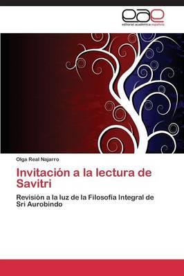 Invitación a la lectura de Savitri