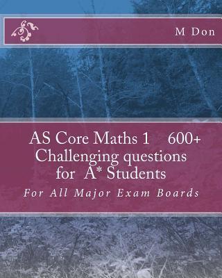 AS Core Maths 1