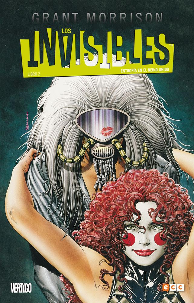 Los invisibles #3 (d...