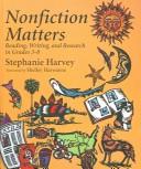 Nonfiction Matters