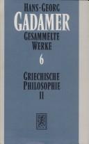 Griechische Philosop...