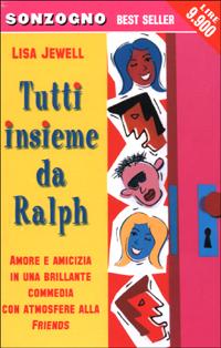 Tutti insieme da Ralph