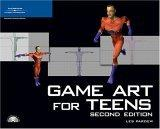 Game Art for Teens, Second Edition