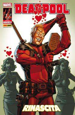 Deadpool n. 27