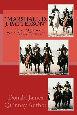 Marshall D. J. Patterson