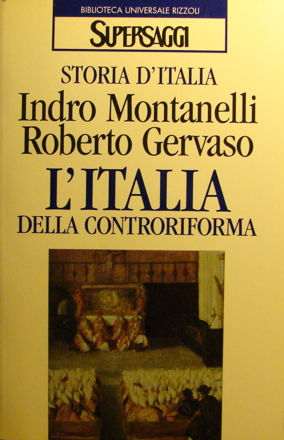 L'Italia della Contr...