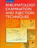 Rheumatology Examination and Injection Techniques