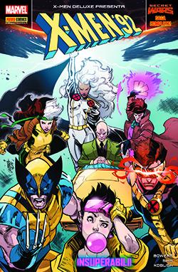 X-Men Deluxe n. 239