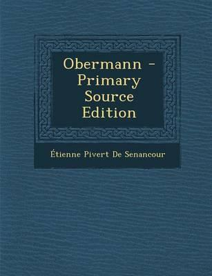 Obermann - Primary S...
