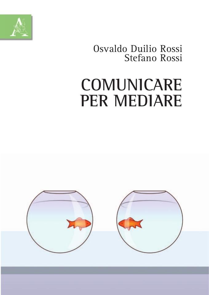 Comunicare per mediare