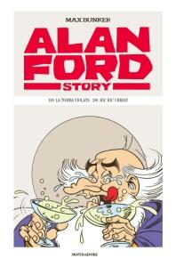 Alan Ford Story n. 100