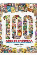 100 años de Bruguera