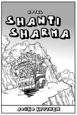Hotel Shanti Sharma