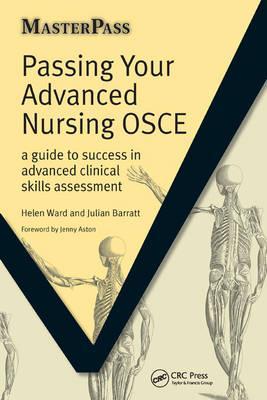 Passing Your Advanced Nursing OSCE