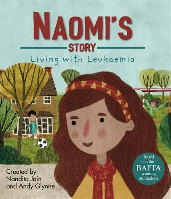 Naomi's Story - Living with Leukaemia