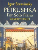 Petrushka for Solo Piano