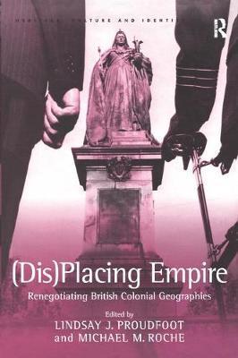 (Dis)Placing Empire