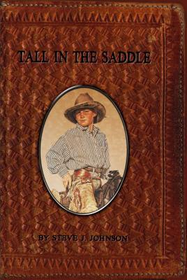 Tall in the Saddle
