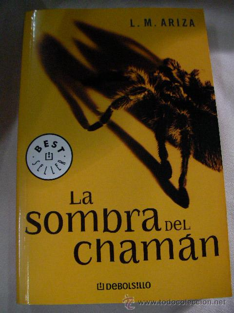 La sombra del chaman / The Shadow of Chaman
