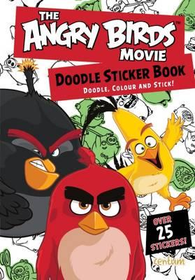 Angry Birds Movie Do...