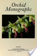 Orchid Monographs