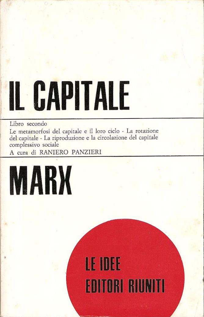 Il capitale: critica...