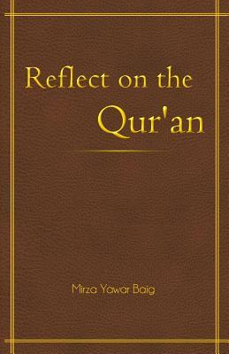 Reflect on the Qur'an
