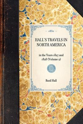 Hall's Travels in No...