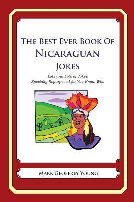 The Best Ever Book of Nicaraguan Jokes